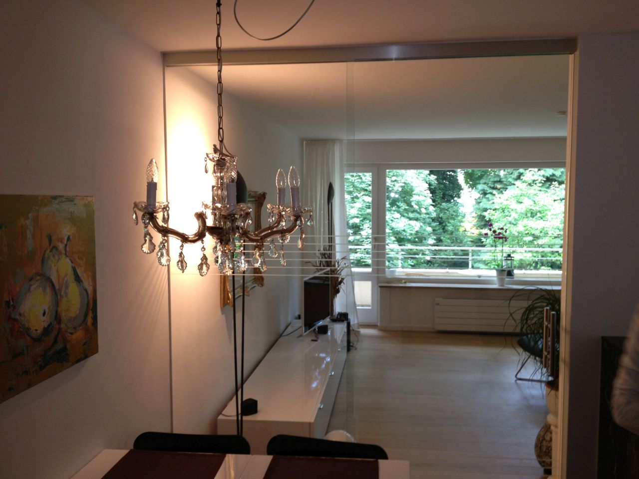 schiebetueren glas 017 glasteam gmbh. Black Bedroom Furniture Sets. Home Design Ideas