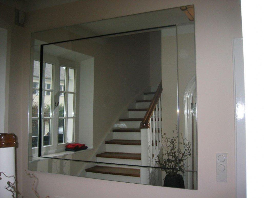 Spiegel nach ma glaserei glas team m nchen - Spiegel mit spiegelrahmen ...